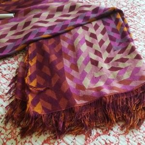 Scarf from Anthropologie